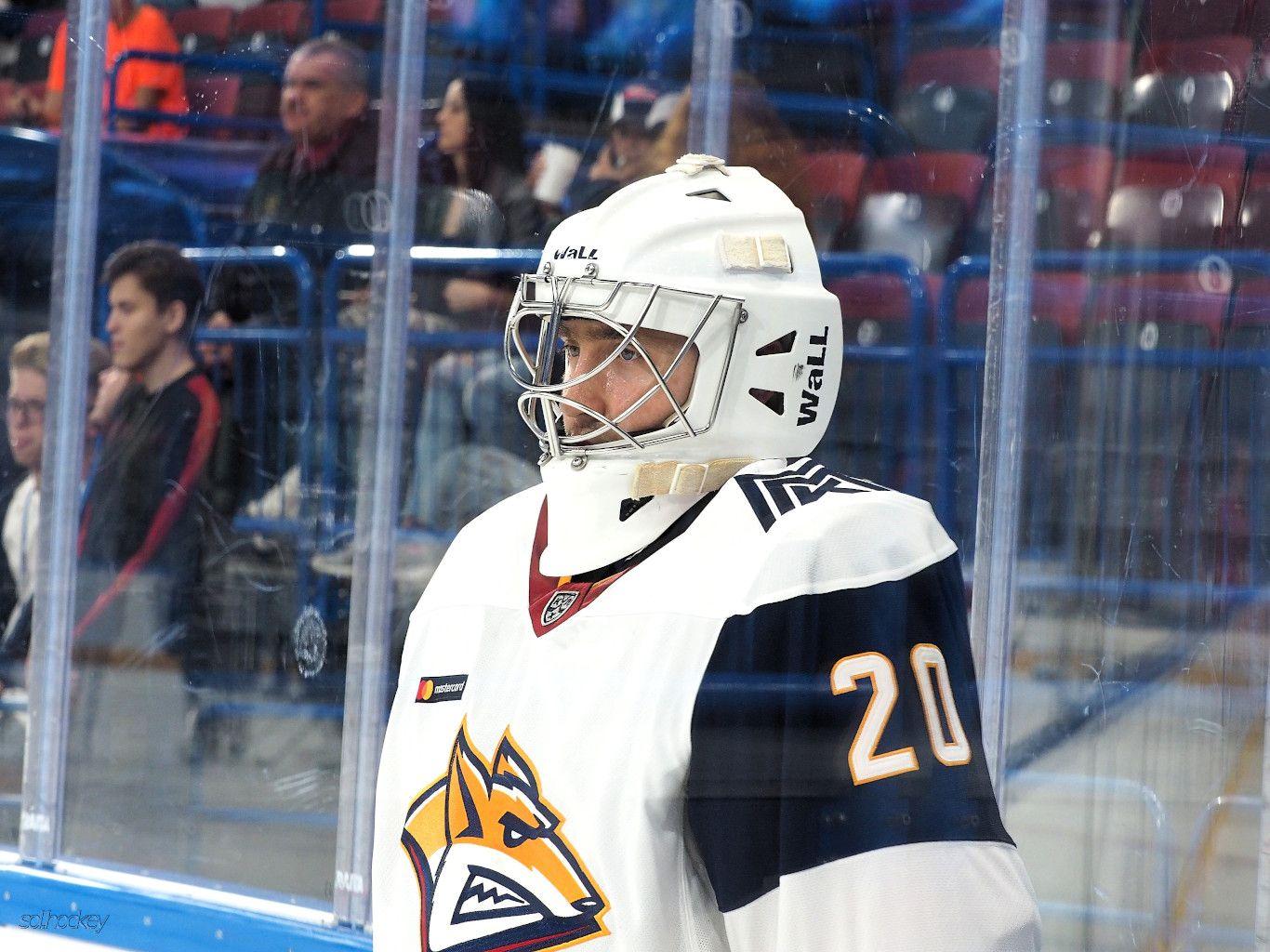 Станислав Галимов