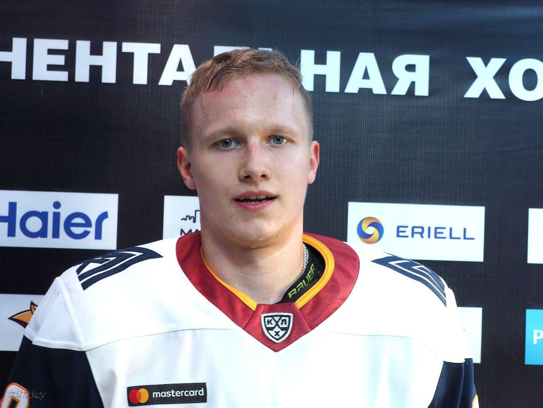 Илья Авраменко
