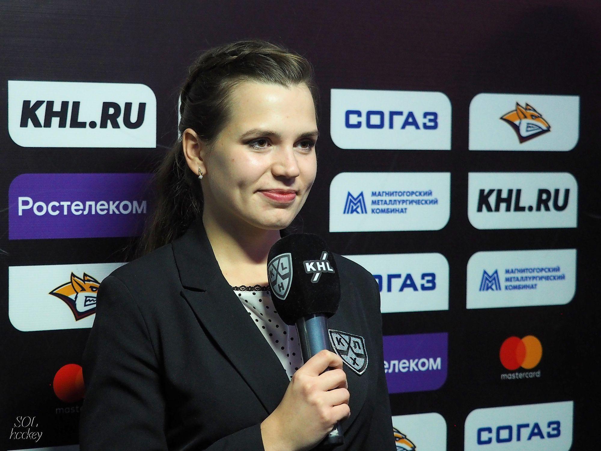 Валерия Самонова